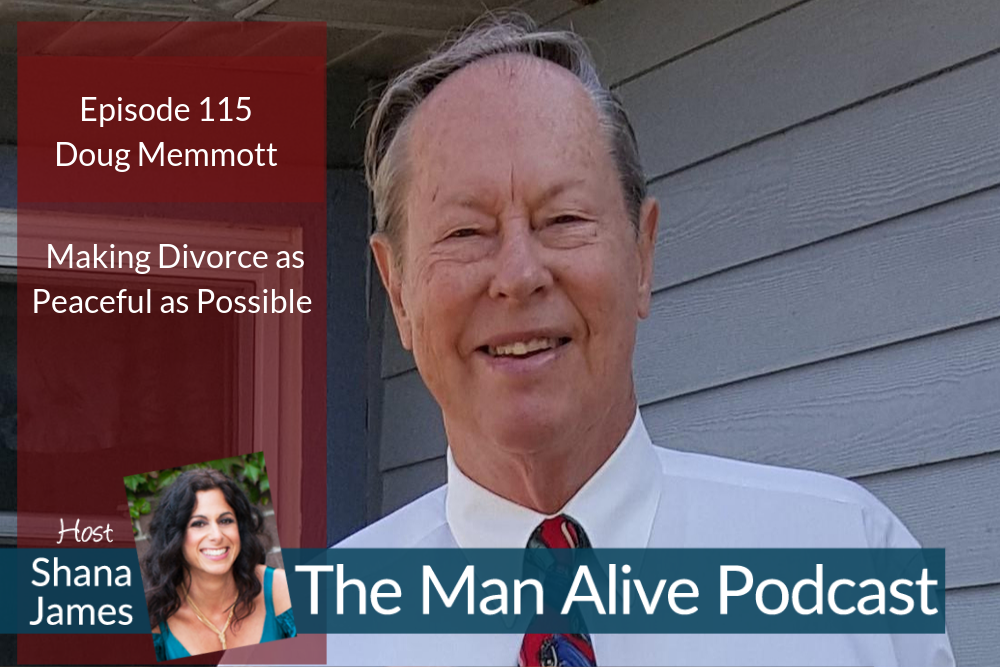 Podcast on Making Divorce as Peaceful as Possible